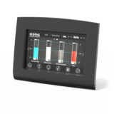 "Typ PowerPlex® Touch Panel 7'' TP070 von E-T-A: Das PowerPlex® Touch Panel 7.0"" ist ein kostengünstiges Farb-Touch-Display."